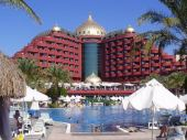 DELPHIN PALACE 5* ���� - ��������� �������� �� �����